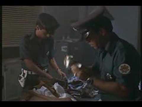 MIDNIGHT EXPRESS - Trailer ( 1978 )