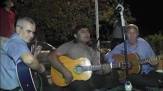 Turkmen Gitara aydymlary 2021 yýl