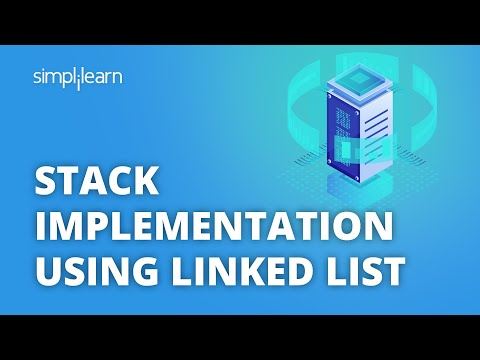 Your One-Stop Solution for Stack Implementation Using Linked-List