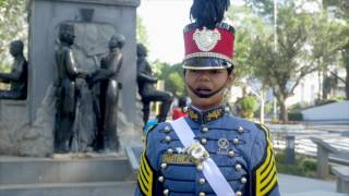 PMA valedictorian: Entering military is my father's frustrated dream