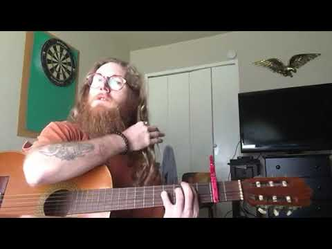 Travis Grubbs acoustic jam, E minor 9 extensions