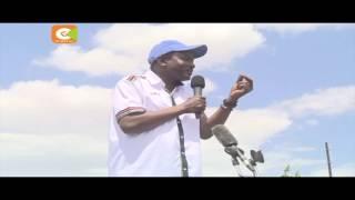Viongozi wa NASA wafanya mikutano Ukambani