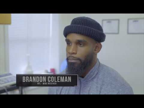 Chiropractor Washington DC   Brandon Coleman Testimonial for Compas Chiropractic Rehab Studio