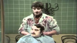 Monty Python - Barbershop