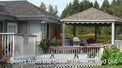 BC Island Homes - The Perfect Hobby Farm For Sale - Courtenay, Comox Valley, BC