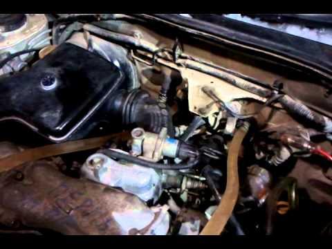 Не греет печка на автомобиле  Супер промывка радиатора печки на Ауди 100 С4 своими руками