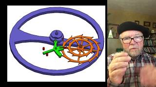 82 the co axial escapement what it does