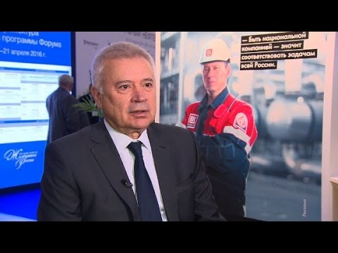 Russian oil exec: Deal with OPEC unlikely