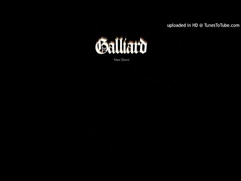 Galliard [1970] New Dawn - 03. Winter-Spring-Summer
