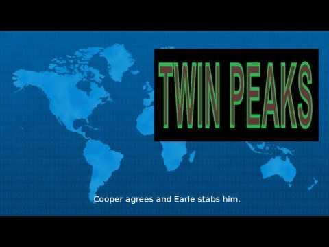 Twin Peaks  - Wiki