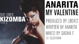 Anarita - My valentine [Official Audio]