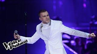 "Mateusz Grędziński - ""Już czas"" - Live 4 - The Voice of Poland 8"