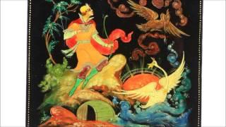 Старинная лаковая миниатюра   лаковая шкатулка Палех - Александр Михайлович Фигурин 1970. IG0004(, 2016-03-21T12:37:41.000Z)
