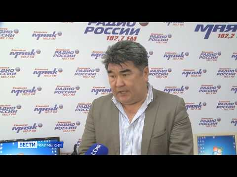 Главный эксперт бюро медико-социальной экспертизы Калмыкии ответил на вопросы радиослушателей