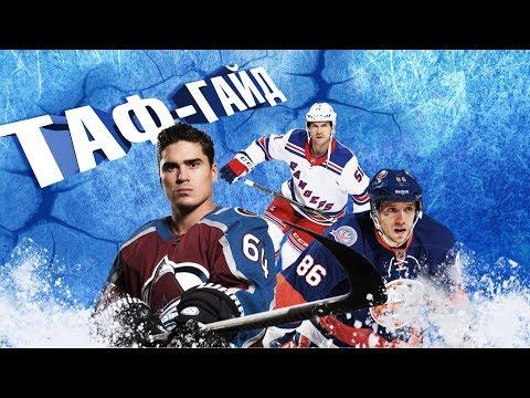 7 главных переходов из НХЛ в КХЛ | ТАФ-ГАЙД