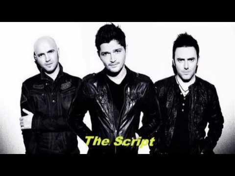 Best Song of The Script Band-New Album 2014(full)