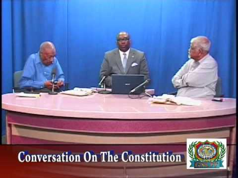 "GNCPP ""A FORUM FOR CIVIL SOCIETY"" CONVERSATION ON  THE GUYANA  CONSTITUTION VTS01_2"