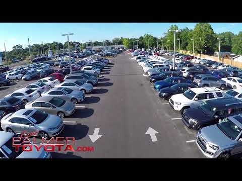 ERNIE PALMER TOYOTA JACKSONVILLE - BEST DEALERSHIP on Cassat Ave EPT3