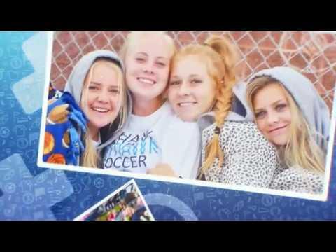 Salem Hills High School Girls Soccer 2018
