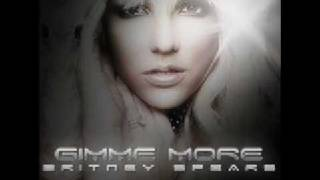 Britney Spears - Gimme More(Paul Van Dyk Mix)