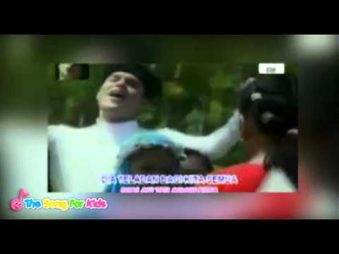 Insan Utama - Haddad Alwi feat. Duta Sheila on 7 (HQ Audio) - The Song For Kids Official