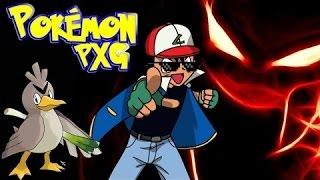 Pxg Pokemon Hunt