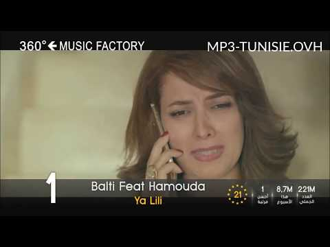 Music Factory 18/03/2018 - Top 10