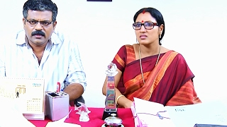Manjurukum Kaalam I Rethnamma's statement against Jaani I Mazhavil Manorama