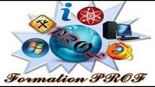 La Formation PROF Facebook cour N°2  Modifier ses informations personnelles