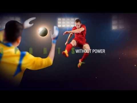 POWER-GEN Europe 2016 - Keynote Opening Motion Graphics