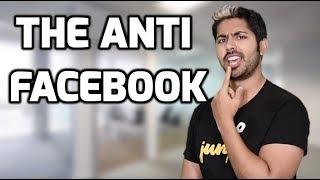 The Anti Facebook