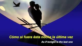 Gambar cover Besame Mucho ( 1960 ) - CONNIE FRANCIS - Lyrics + English Subtitles