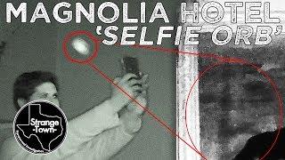 Strange Town | Magnolia Hotel [Selfie Orb]