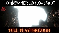 Condemned 2 : Bloodshot | Full Game | Longplay Walkthrough No Commentary