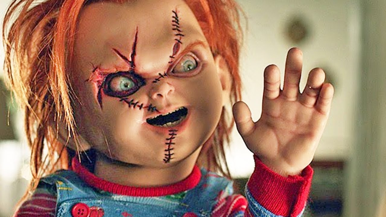 Annabelle and chucky dating sim