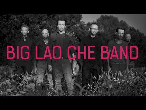 Big Lao Che Band | Wschód Kultury - Inne Brzmienia 2014