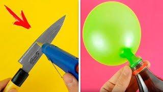 10 awesome life hacks