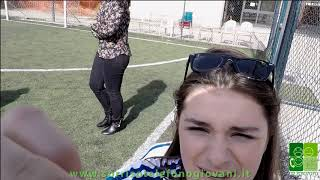 Ti Ascolto - Sorriso Telefono Giovani (Music Video)