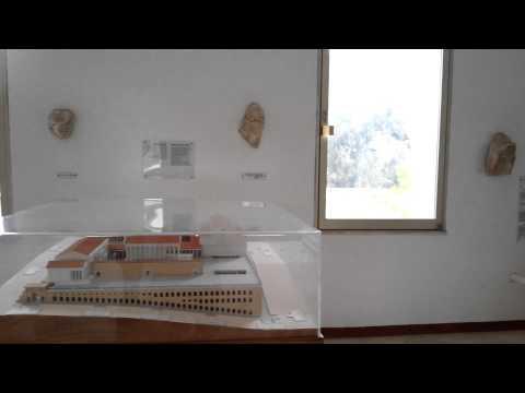 Museum of carthage (by omar fakhfekh)