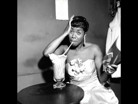 'Day Dream' - Sarah Vaughan