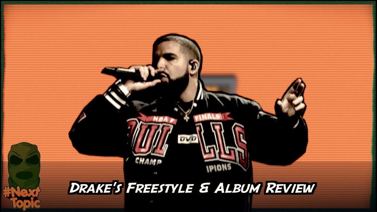 Drake's Freestyle & Album Review | 90's Babys Show x Kyra Wills | #NextTopic