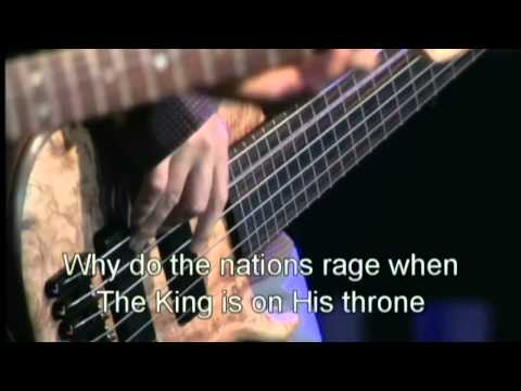 The Lord Reigns - Gateway Worship (Lyrics) True Spirit Worship