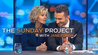 The Sunday Project — JANE FONDA