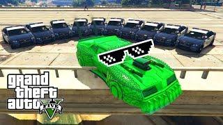GTA 5 Thug Life #17 ( GTA 5 Funny Moments )