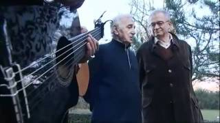 Charles Aznavour - Chico and The Gypsies TE ESPERO (Je t