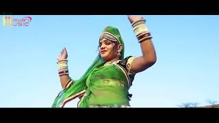 2018 का सबसे हिट गाना उड़े थारो लहरियों Latest Rajasthani DJ Song 2018 HD