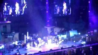 陳奕迅eason出場+情人 live 2009 黃家強x黃貫中This is Rock&Roll Live in HK