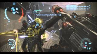 Dust 514 - Freedom Assault HMG 27 / 2
