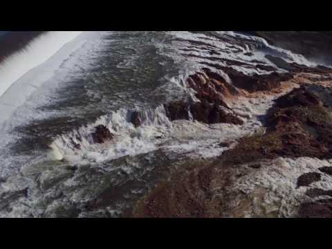 Oroville Spillway February 12, 2017