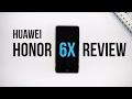 Huawei Honor 6x Review [Urdu/Hindi]